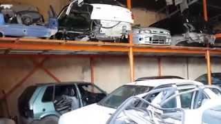 Fiat Çıkma Yedek Parça  0539 585 5089