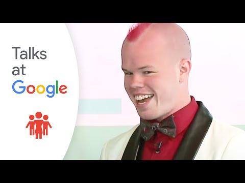 "Samuel Brinton: ""Ex-Gay Ministries""   Talks at Google"