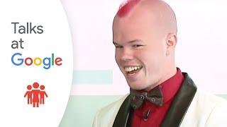 "Samuel Brinton: ""Ex-Gay Ministries"" | Talks at Google"