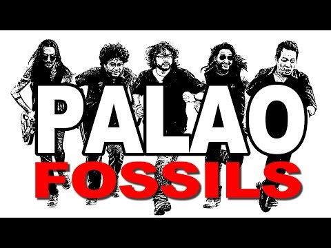 Palao | (Official Music Video) | Fossils 5...