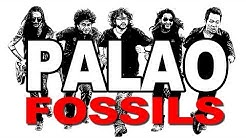Palao | (Official Music Video) | Fossils 5 | Fossils