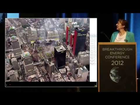 Dr. Judy Wood 9/11 Presentation, Breakthrough Energy Movemen