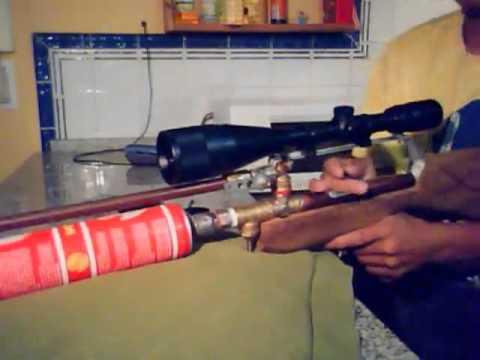 Как сделать самодельную винтовку фото 12