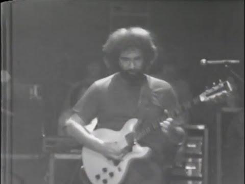 Jerry Garcia Band Knockin' On Heaven's Door