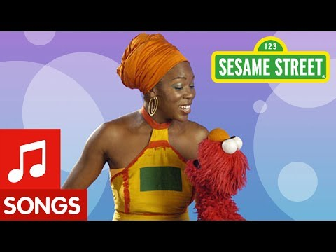 Thumbnail: Sesame Street: The Alphabet With Elmo and India Arie