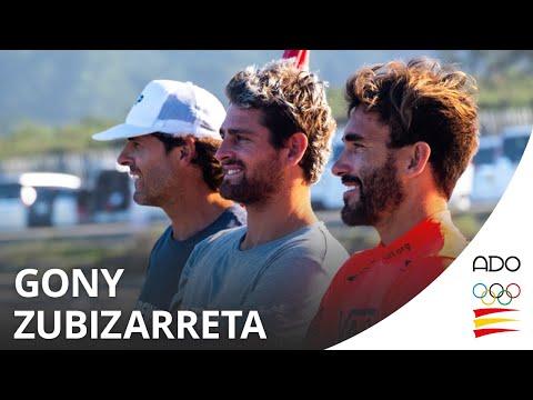Gony Zubizarreta - Surf