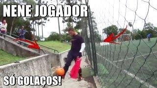 Baixar FUTEBA COM OS PARÇAS - NENEJOGADOR