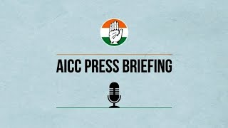 LIVE: Congress Party Briefing by P. Chidambaram, Ajay Maken and Jairam Ramesh | Oneindia News