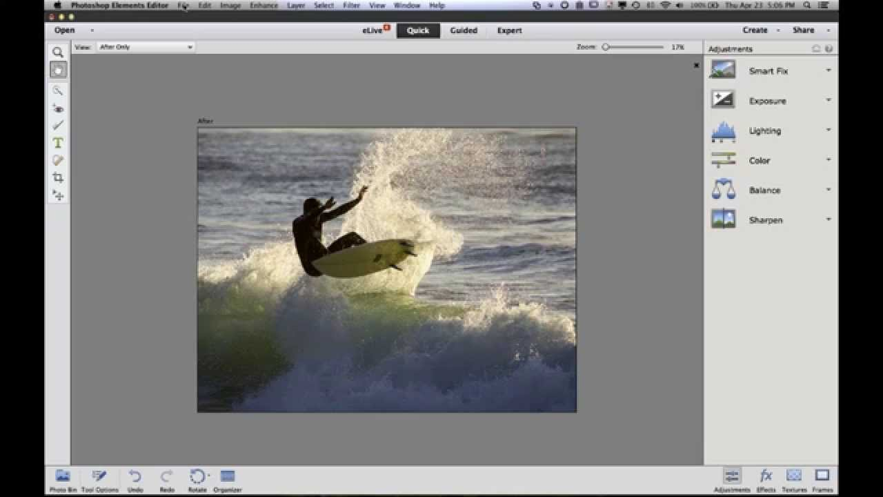 How to Add a Watermark to Photos (with)