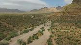 Bulldog Canyon, Goldfields in Arizona - Part 1