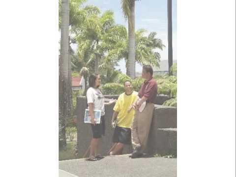 Hawaiian Language Online ~ Aha Punana Leo presents Niuolahiki