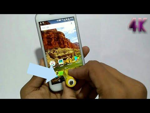 5 smartphone Life hacks/DIY project [4k]