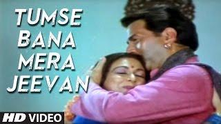 Tumse Bana Mera Jeevan [Full Song] | Khatron Ke Khiladi | Dharmendra