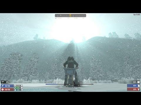 7 Days To Die Alpha 15 - Looting Marathon - Part 10.1