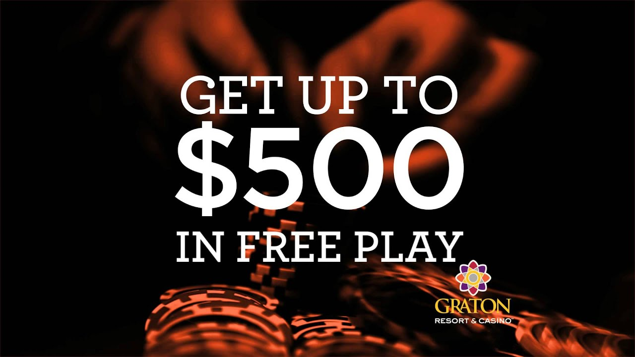 graton casino rewards