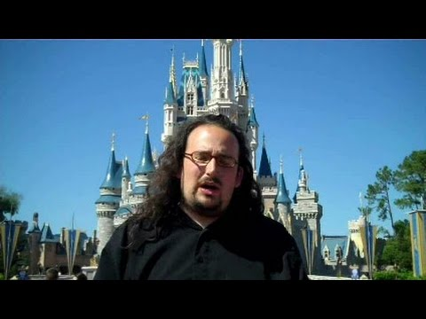 Top 11 Florida Attractions Not In California part 2: The Top 5 - SOME JERK WITH A CAMERA Season One