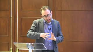 How Do We Hold Societies Together? - Yascha Mounk
