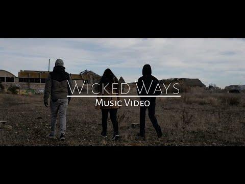Killabyte - Wicked Ways (feat. Danyka Nadeau) [Music Video]