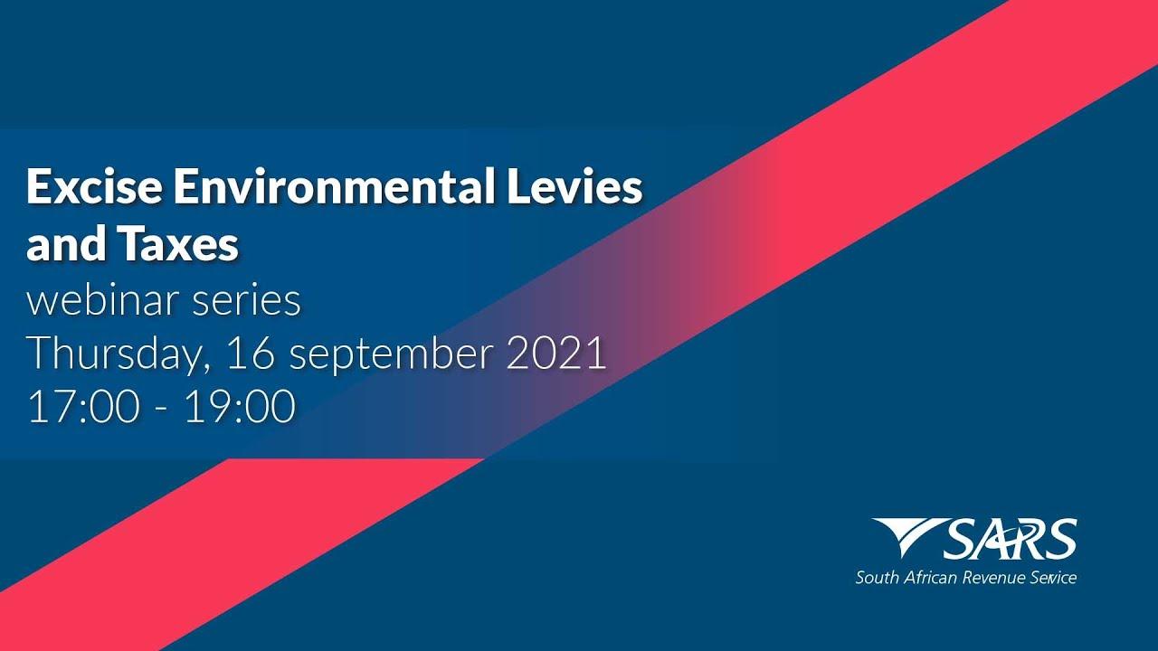 Environmental Levies Webinar