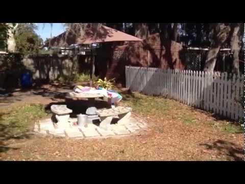 16011 Rainbow Rd Eustis Fl Video