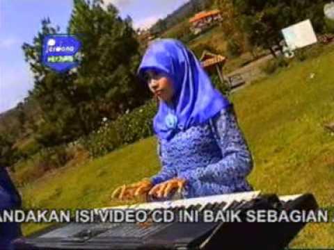 Zuhriyah Nada - Sarang Dosa [Official Music Video]
