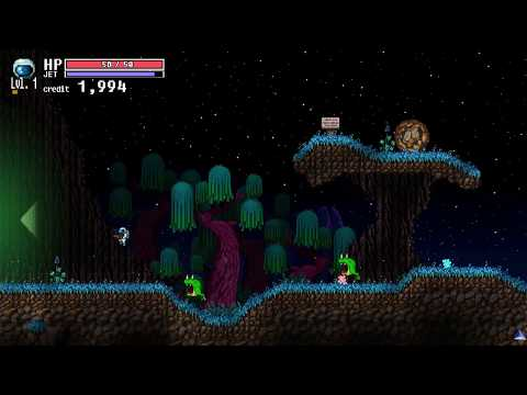 Willy Jetman: Astromonkeyu0027s Revenge | Gameplay Preview