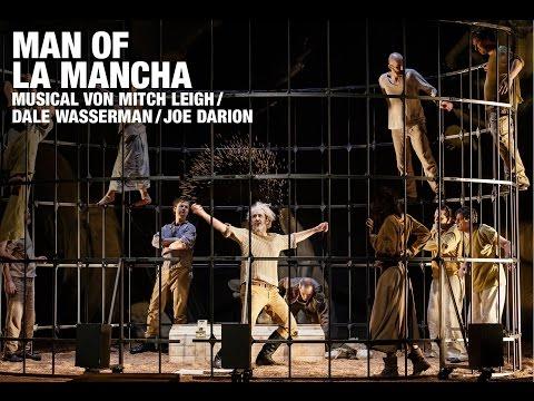 Man of La Mancha (Mitch Leigh / Dale Wasserman / Joe Darion) - Theater Orchester Biel Solothurn