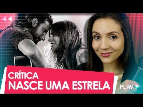 NASCE UMA ESTRELA: LADY GAGA E BRADLEY...