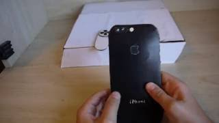 iPhone 7 и PS 4 ИЗ БУМАГИ(iPhone 7., 2016-09-17T06:12:44.000Z)