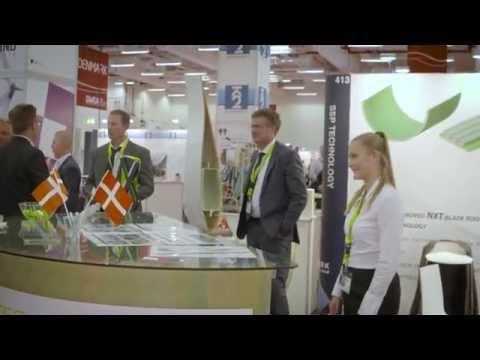The world's leading expo for wind energy – WindEnergy Hamburg
