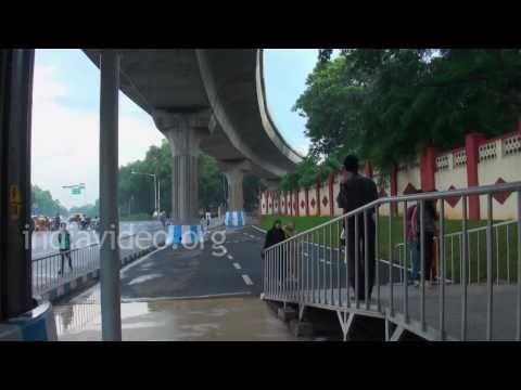 Namma Metro Coach of Bangalore Metro Rail