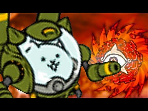 UNLOCKING SPACE MARINE CAT   The Battle Cats (Part 94)   Update 7.3