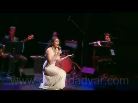 Mah Pishanoo-Draya Dadvar