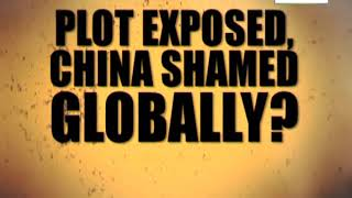 Galwan Plot Exposed, China Shamed Globally