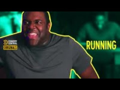 Can Anything Ease Sam Richardson's Hatred for Running? – My Least Favorite Thing