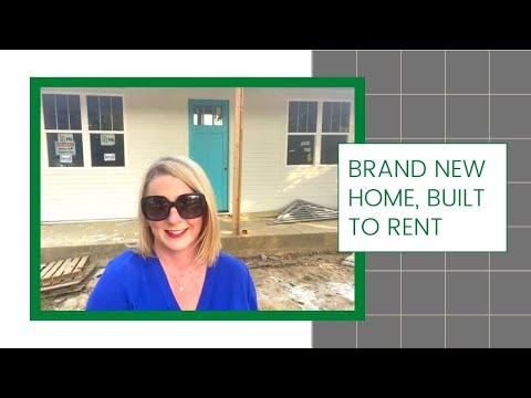 BRAND NEW HOME FOR 300K NEAR AUSTIN TEXAS from YouTube · Duration:  6 minutes 36 seconds