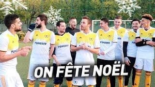 LE NOËL AVANT L'HEURE DU VINSKY FC