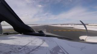 Landing runway 24 Teterboro, NJ with a strong crosswind