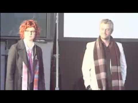 Computer Games Journalism presentation - CGBC 2010