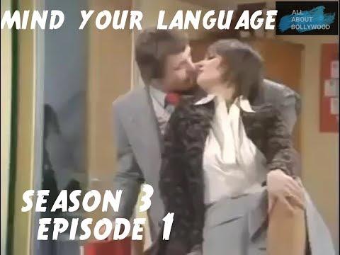 Mind Your Language  Season 3 Episode 1  I Belong To Glasgow  Funny TV