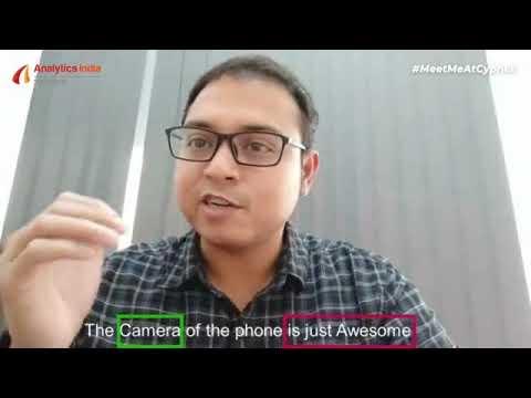 #MeetMeAtCypher| Gourab Nath - Praxis Business School