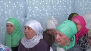 В мечети с.Москово прошел урок нравственности