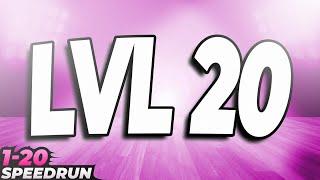 The Mini Finale! - Speedrun 1-20 - Episode 6