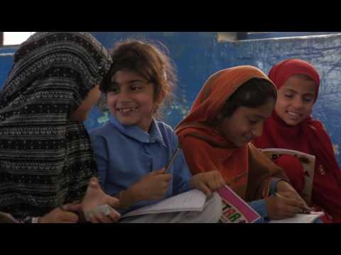 Broadclass Listen to Learn (Pakistan)