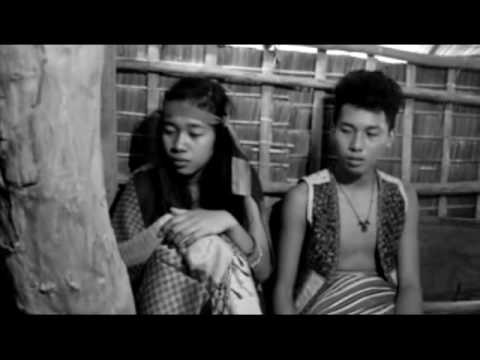 The Wedding Dance Story By Amador Daguio Atm Youtube
