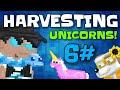 Harvesting Unicorns 6# WTF WHYY?! | Growtopia