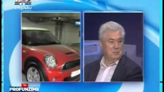 Vladimir Voronin despre averea sa