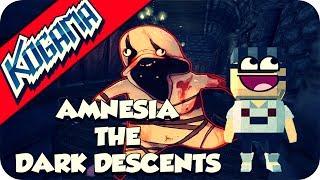 Kogama - Amnesia The Dark Descents thumbnail