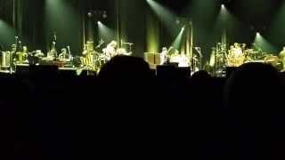 Paul Simon - That Was Your Mother / Hearts & Bones / Mystery / Wheels - Brisbane, Australia - 3-2-15
