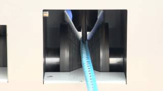 Repeat youtube video Bronneberg Kab-V Cable Stripper - Dénudeurs de câbles Bronneberg Kab-V -